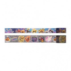 Masking tape Pokémon Band Festival japan plush