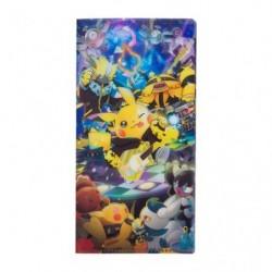 Porte pass Pokémon Band Festival japan plush