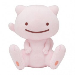 Plush Ditto Transformation Mew japan plush