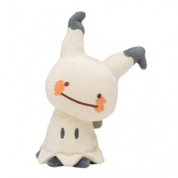 Plush Ditto Transformation Mimikyu japan plush