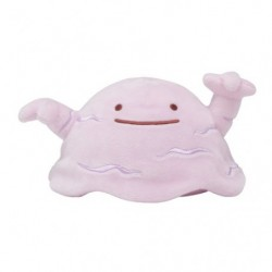 Plush Ditto Transformation Muk japan plush