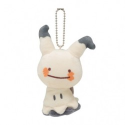 Plush Keychain Ditto Transformation Mimikyu japan plush