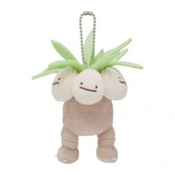 Plush Keychain Ditto Transformation Exeggutor japan plush