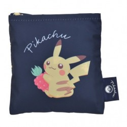 Eco Bag Pikachu Zuri japan plush