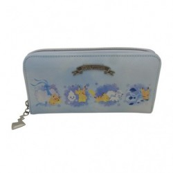 SNOW Series Grosse Trousse Bleu japan plush