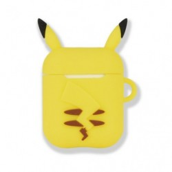 AirPods Boite Silicone Pikachu japan plush