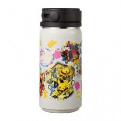 Stainless Bottle Band Festival japan plush