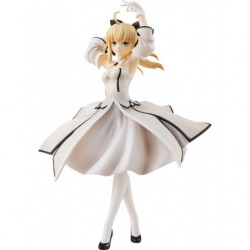 POP UP PARADE Saber/Altria Pendragon (Lily) Second Ascension Fate/Grand Order japan plush