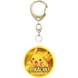 Security Buzzer Pikachu japan plush