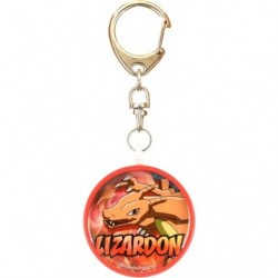 Security Buzzer Charizard