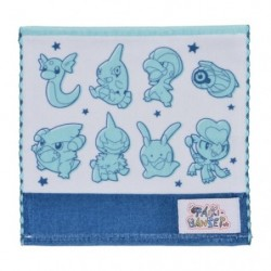 Hand towel Pokémon Evolution japan plush
