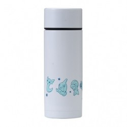 Mini stainless bottle Pokémon Evolution japan plush