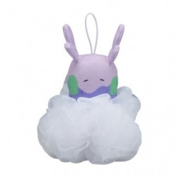 Keychain Plush Goomy Pokemon Evolution japan plush