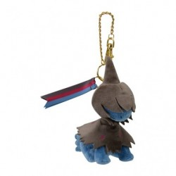 Plush Keychain Deino Pokémon Evolution