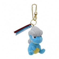 Plush Keychain Bagon Pokémon Evolution japan plush