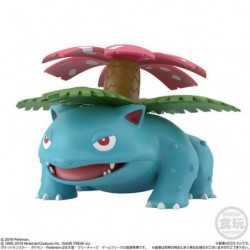 Figure Venusaur Pokémon Scale World japan plush