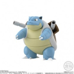 Figure Blastoise Pokémon Scale World japan plush