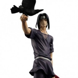 Figure Itachi Uchiha Shippuden  G.E.M.Series japan plush