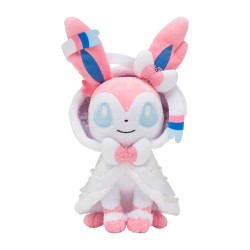 Sylveon Christmas 2019 japan plush