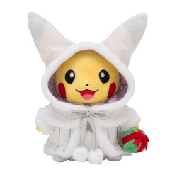 Pikachu Christmas 2019 japan plush