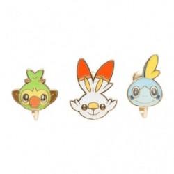 Pokémon accessory E36 japan plush