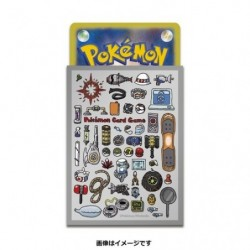 Card Sleeves Toy Mania Pokémon TCG japan plush