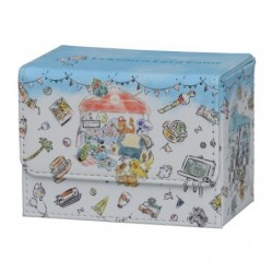 Long Deck Case World Market Pokémon TCG japan plush