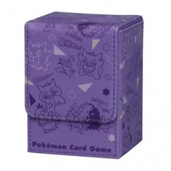 Deck Case Gengar Pokémon TCG japan plush