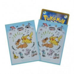 Card Sleeves World Market Pokémon TCG japan plush
