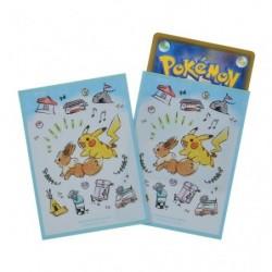 Card Sleeves World Market Pokémon TCG