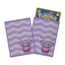Card Sleeves Gengar Pokémon TCG japan plush