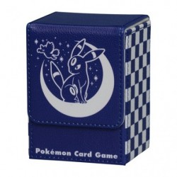 Deck Box Noctali Lune Pokémon TCG japan plush
