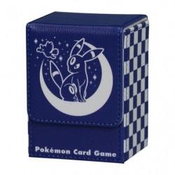 Deck Box Noctali Lune Pokémon TCG
