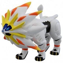 Figurine Moncolle ML-14 Solgaleo japan plush
