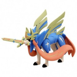 Figure Moncolle ML-18 Zacian japan plush