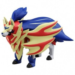 Figurine Moncolle ML-19 Zamazenta japan plush