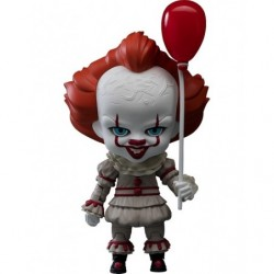 Nendoroid Pennywise IT japan plush