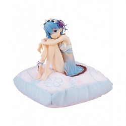 Rem: Birthday Blue Lingerie Ver. Re:ZERO -Starting Life in Another World- japan plush