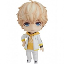 Nendoroid Qiluo Zhou Love&Producer japan plush