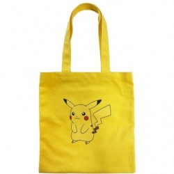 Bag Toto Pikachu japan plush