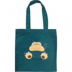 Bag Toto Snorlax japan plush