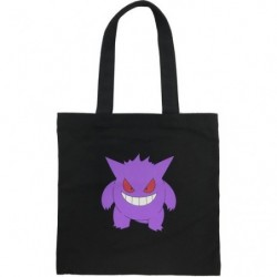 Bag Toto Gengar japan plush