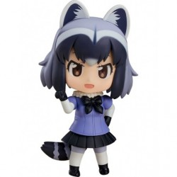 Nendoroid Common Raccoon Kemono Friends japan plush