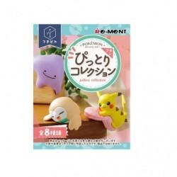 Figure Furniture Corner decoration Pokémon BOX japan plush