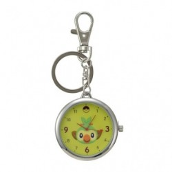 Keychain watch Grookey japan plush