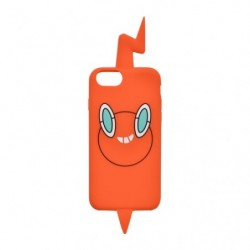 Case Rotom iPhone 8/7/6s/6 japan plush
