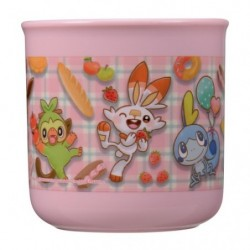 Plastic cup Pokémon Picnic japan plush
