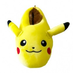 Chaussons Pikachu japan plush