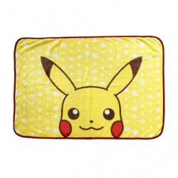 Couverture Pikachu japan plush