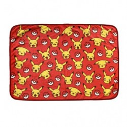 Blanket Lot of Pikachu japan plush